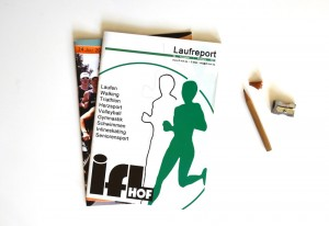 Verinesmagazine mit Jugendförderung
