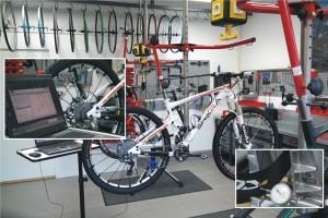 Werkstatt Bike Shop Gerakaris